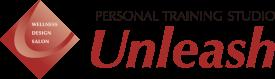Unleash(アンリーシュ)ロゴ