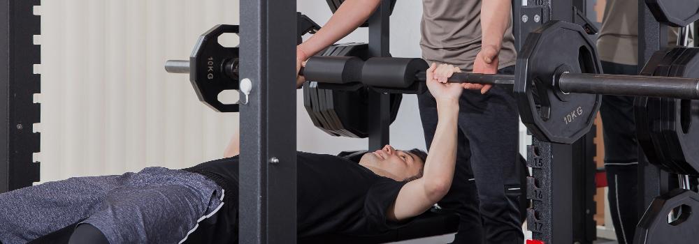 筋力トレーニング画像