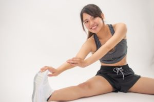 【減量をしても体重が減らない理由!!】