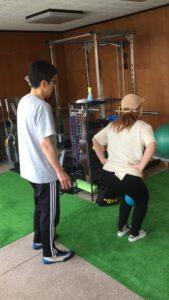 【トレーニングしているのに筋肉がつかない理由】