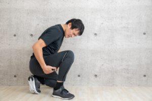 【筋肉痛がないと筋肥大効果がないのか! その1】