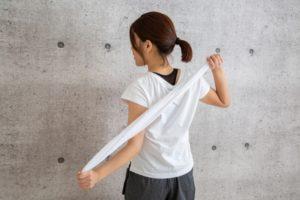 【肩甲骨ダイエットの真実】