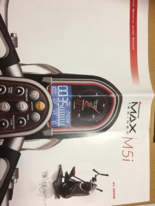 【有酸素マシンがやって来ました!第2弾 MAX Trainer
